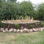 Budowa filtra roślinnego w skarpie- oczyszczalnia przydomowa